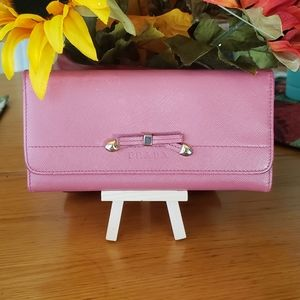 Handbags - autheric prada wallet